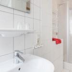 Pension und Ferienwohnung - Bad im Kastanienhof Göhren