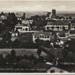 Blick auf Göhren - historisches Bild