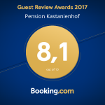 BookingAward-Kastanienhof