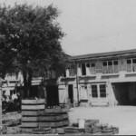 Ansicht Ferienlager alt - historisches Bild