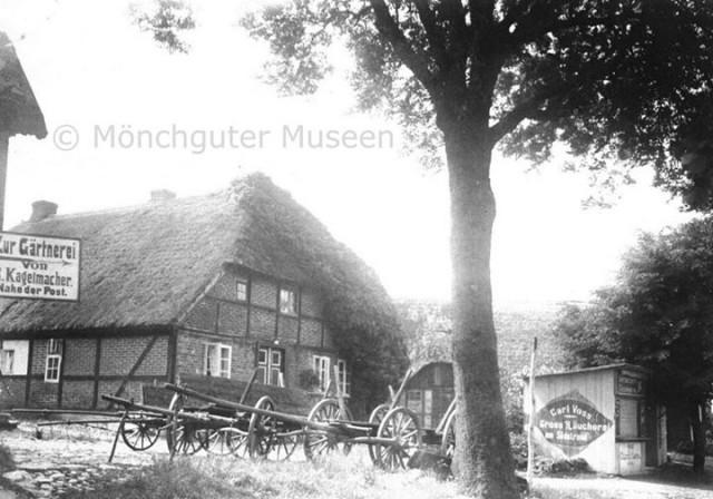 Mönchguter Museen