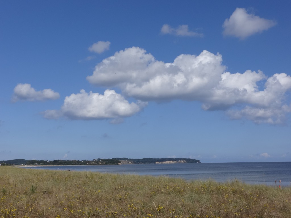 Ostseestrand Göhren